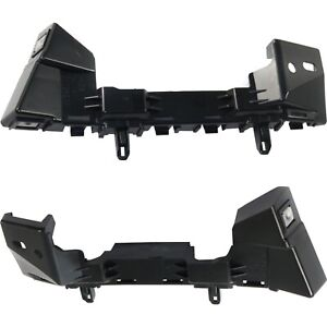 Bumper Retainer For 2016 2019 Chevrolet Cruze Set Of 2 Front Left And Right