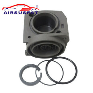 Air Suspension Compressor Cylinder Rings For Vw Touareg Porsche Cayenne Kits