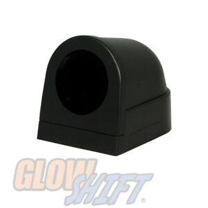 52mm 2inch Universal Single One Gauge Dash Mount Pod