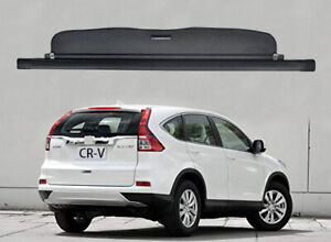 Trunk Luggage Cover Security Cargo Privacy Shield Shade For 2012 2016 Honda Crv