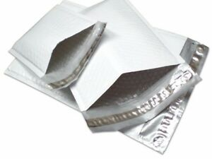 500 000 4x7 pmg Poly Bubble Mailers Self Seal Padded Envelops 4 X 7