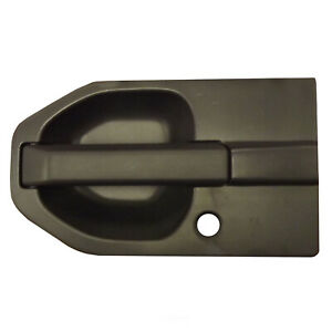 Outside Door Handle Fits 2003 2007 Honda Element Needa Parts Manufacturing