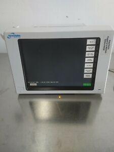 Spacelabs Medical 90369 Patient Monitor 9