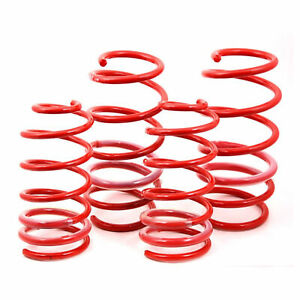 Eibach Sportline Lowering Springs For 2004 09 Mazda 3 open Box