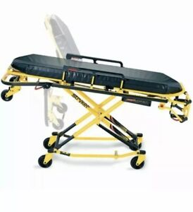 Stryker 6082 Mx pro R3 650 Lbs Ambulance Stretcher Ferno Cot Very Lightly Used