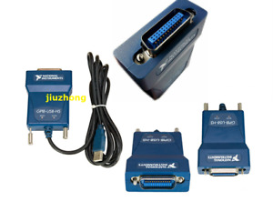 For New Ni Gpib usb hs Ieee 488 Interface Adapter Controller