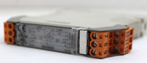 Weidmuller Was5 Ccc Dc Signal Conditioner 8540180000 24v