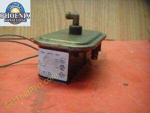 Blodgett Cos 8g aa Combi Oven Oem Pressure Switch Assembly M2819