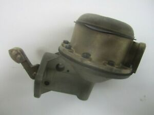 58 63 Chrysler Dodge Plymouth Desoto 350 361 383 413 426 Fuel Pump Nors 4751