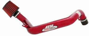 Aem Red Cold Air Intake For 94 01 Acura Integra Gsr