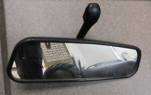 Exceptionally Nice Rear View Mirror 1976 1993 Jaguar Xjs Coupes