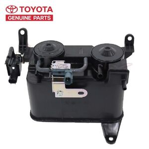 Toyota Oem Charcoal Canister Assy For Tacoma 2rz Fe 3rz Fe 5vz Fe 77740 35392