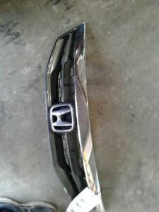 2011 2012 Honda Accord Grille Coupe