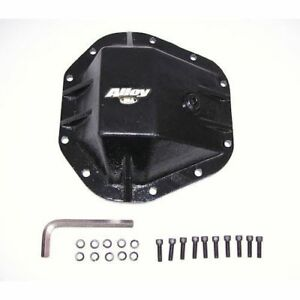 New Alloy Usa Heavy Duty Differential Cover Dana 60 3 8 Cast Steel X 11207