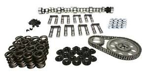 Xtreme Energy 230 236 Hydraulic Roller Cam K kit For Chevrolet Small Block