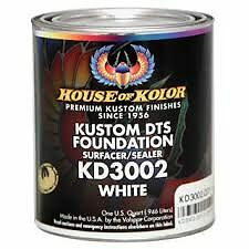 Quart Kd3002 Dts Foundation Primer White House Of Kolor Shimrin 2