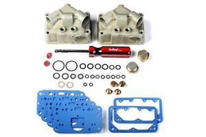 Holley Performance 34 24 Quick Change Jet Kits