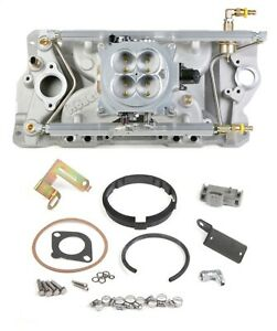 Holley Efi 550 700 Power Pack Multi Point Fuel Injection System Kit
