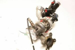 Turbo Charger Fits 2019 Volkswagen Jetta Oem