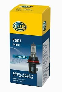 Hella 9007 Dual Beam Headlight