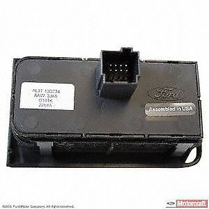 Motorcraft Sw6760 Instrument Voltage Regulator