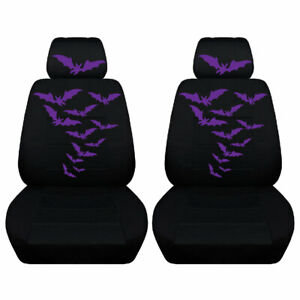 Suv Seat Covers Fits 2006 Honda Element Black Personalized Design