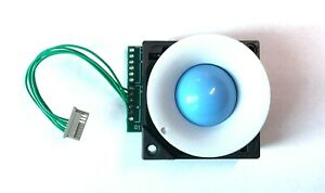 Sonosite Optical Trackball Full Assembly For 180 180 Plus Ultrasound as Pict