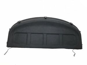 2000 2005 Mitsubishi Eclipse Trunk Cargo Cover Shelf Tray Black Privacy Shade Oe