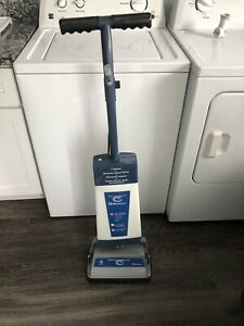 The Cleaning Machine Koblenz 2 Speeds Cleans All Hard Floors