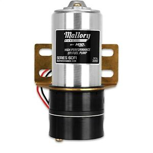 Mallory 22257 Comp Pump Series 60fi