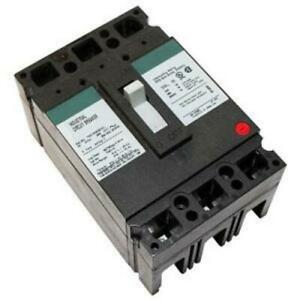 General Electric Molded Case Circuit Breaker Ted134040wl