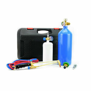 2l Mini Portable Oxygen Welding Equipment Torch Refrigeration Repair Tool