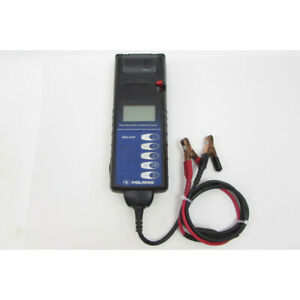Midtronics Mdx 610p Polaris Digital Battery Analyzer