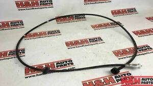 Speedometer Cable Fits 68 76 Valiant 361838