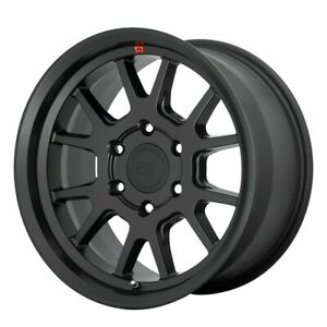 Four 4 17x8 5 Motegi Mt6 Et 0 Black 6x139 7 6x5 5 Wheels Rims