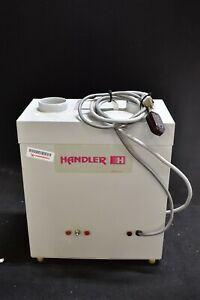 Great Used Handler 62 Dental Lab Dust Collector Collection Unit Low Price