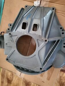 84 Ford 460 Alum bell Housing Std