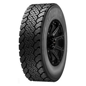 2 225 70r19 5 Advanta Av950dt Traction 125 123m F 12 Ply Bsw Tires