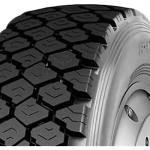 4 225 70r19 5 Radar R d3 128 126 N G 14 Ply Bsw Tires