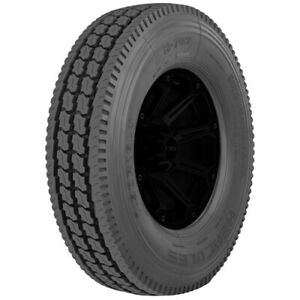 2 225 70r19 5 Hercules H 702 Closed Shoulder Drive 125 123l F 12 Ply Bsw Tires