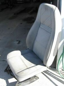 93 Jeep Wrangler Front Seat 284438