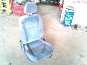 Passenger Front Seat Bucket Cloth Manual Coupe Fits 96 00 Civic 363164