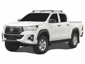Load Bar Kit Track Feet Compatible With Toyota Hilux Revo Dc 2016 current