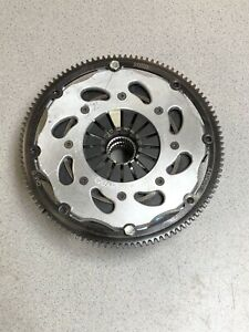 Nascar Quarter Master 7 25 3 Disc Clutch With 110 Tooth Flywheel