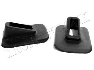 Front Bumper Arm Grommets Fits 1941 Chevrolet Master Special Usa Made