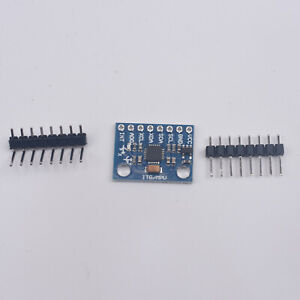 Mpu 6050 Mpu6050 6dof 3 Axis Gyroscope accelerometer Module For Arduino Diy 1pc