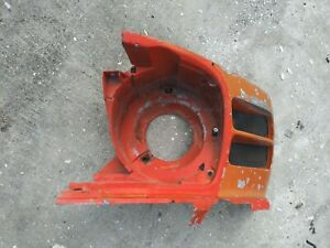 Used 70 Ford Mustang Mach 1 Driver Side Lh Headlight Retainer Bucket