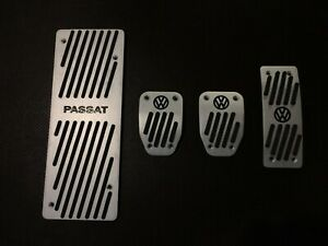 Car Pedal Covers Volkswagen Passat B5 V2 Manual