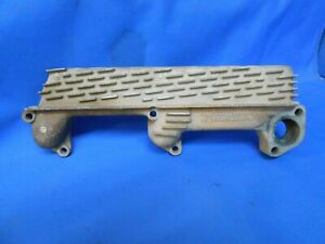 Ford Flathead Exhaust Manifold Heater Sum R Air Central Specialty Co Aluminum