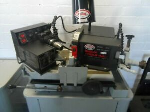 Sioux Tools Inc 2075 Valve Face Grinder Refacer Refacing Machine Grinding Kwikwa